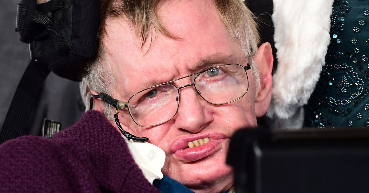 Five ways Stephen Hawking predicted that the world will end
