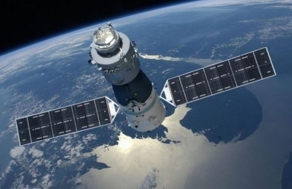 China's out-of-control space station will crash back to Earth this weekend