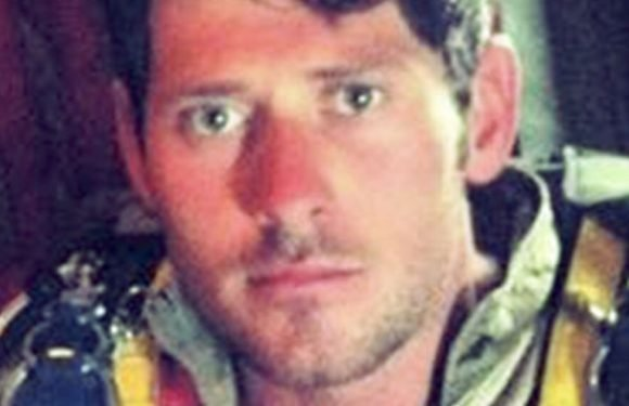 """Daring and fearless"" British soldier killed fighting ISIS named as SAS member"
