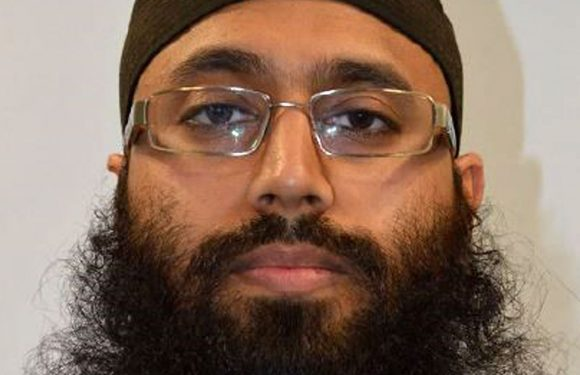 Jihadi who plotted 30 terror attacks had two council flats for him and his wife