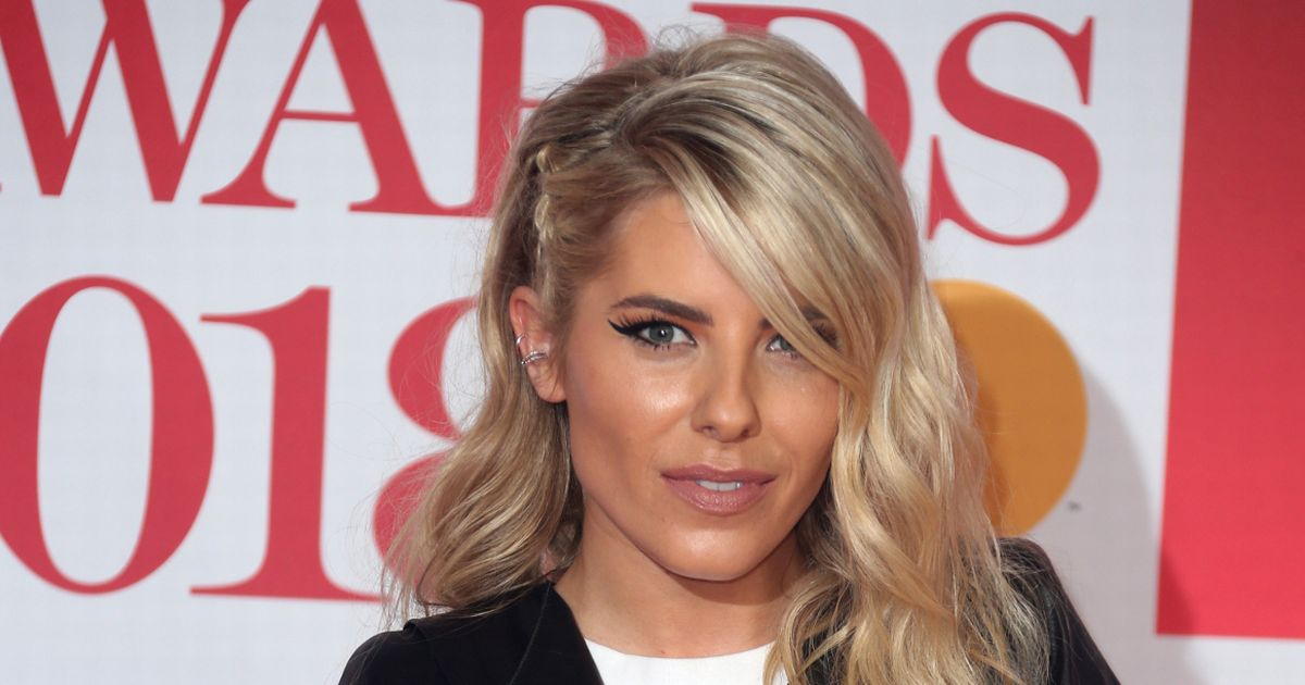 Mollie King 'secretly dating sports star' after rumours of AJ Pritchard romance