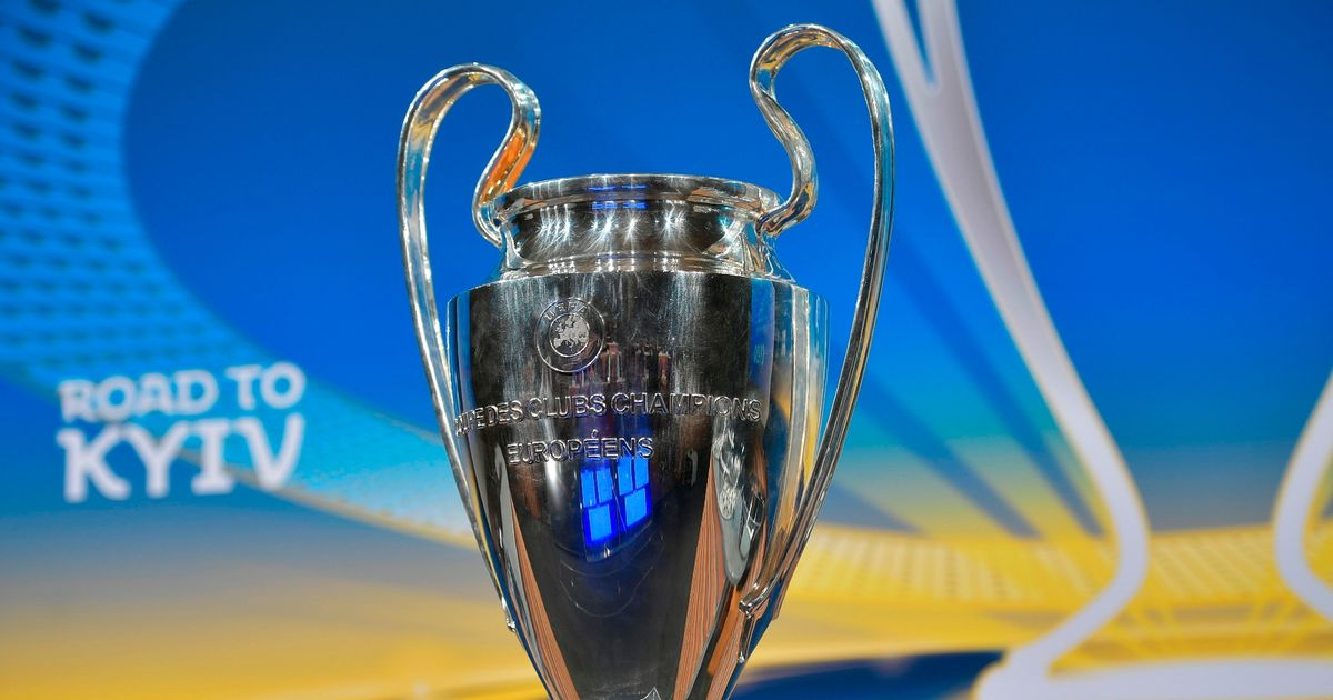 When is the Champions League final 2018? Everything you need to know