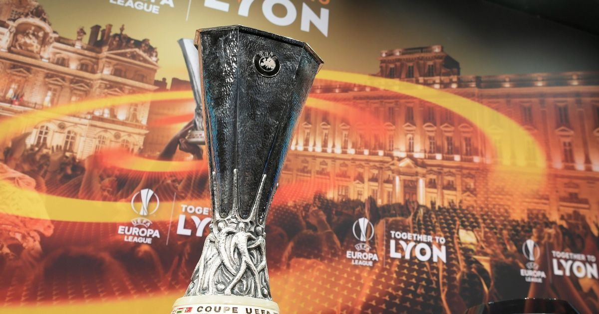 All you need to know about Europa League quarter-final draw