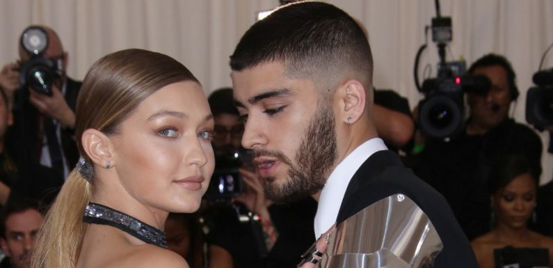 Zayn Malik 'scraps most of second album' after penning songs about Gigi Hadid