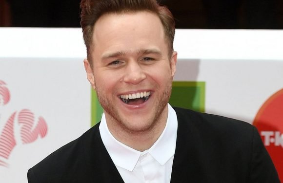 Olly Murs' fortune 'hits £7 million thanks to his work on The Voice'