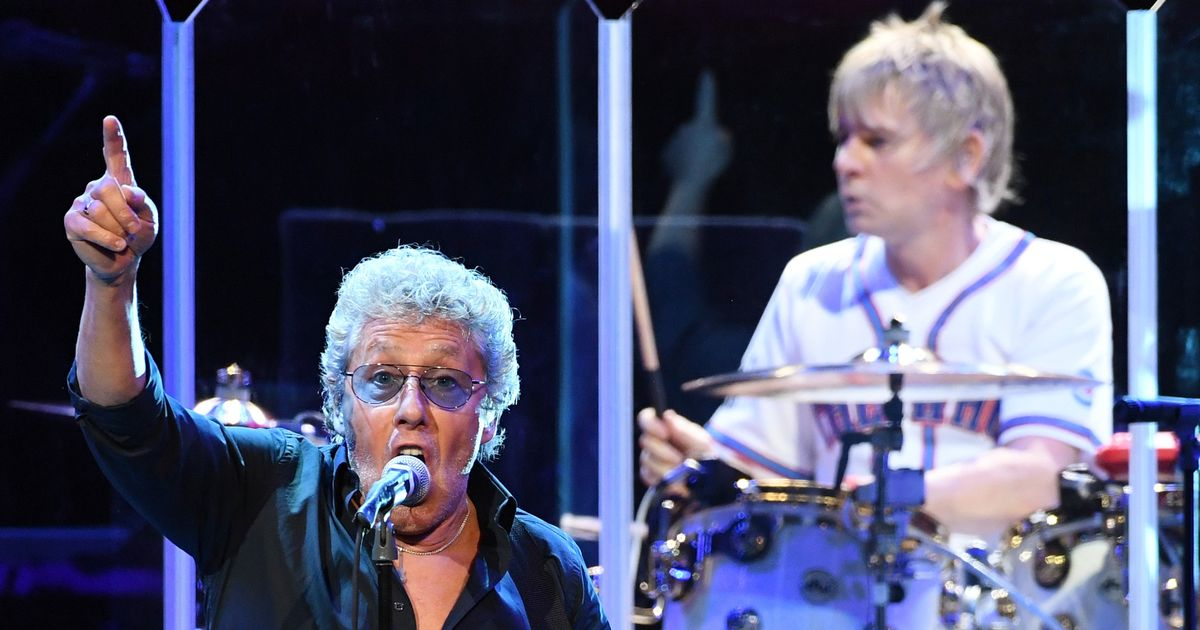 "Roger Daltrey reveals he's ""very, very deaf"" and what he now relies on at gigs"