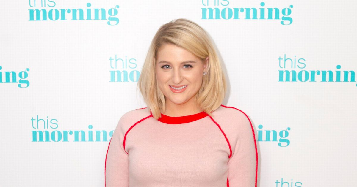 Meghan Trainor reveals hilarious story of how she chose her engagement ring