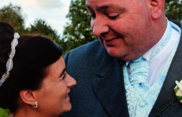 Final amazing gesture by 'heart of gold' dad who suddenly collapsed and died