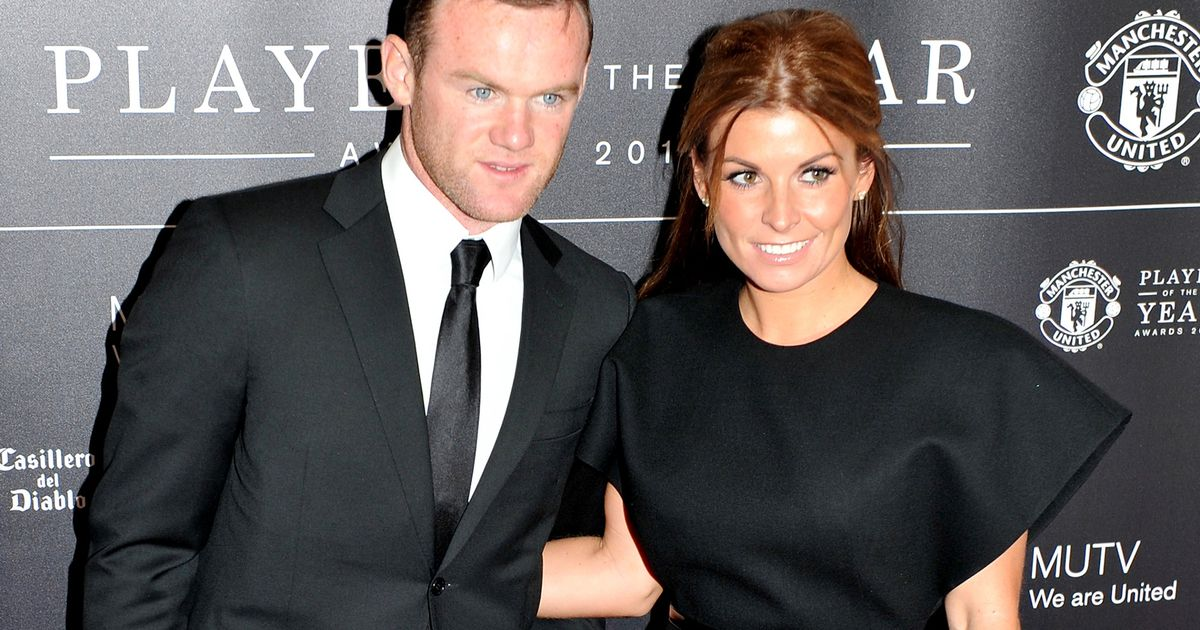 Coleen Rooney thrills fans with adorable photo of baby son Cass