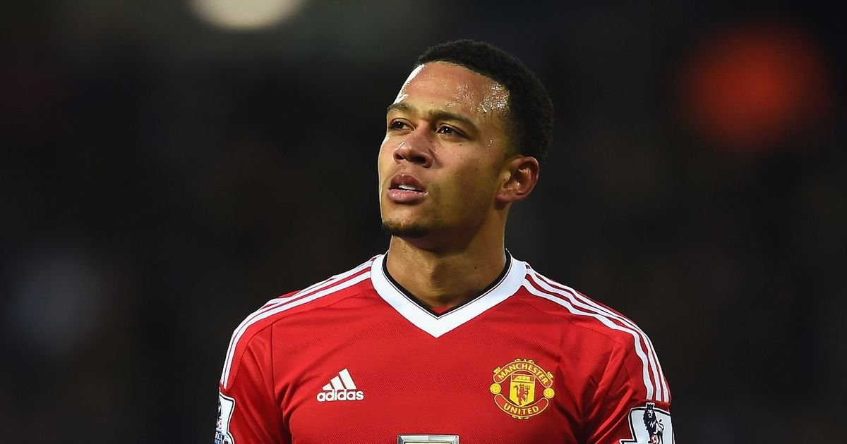 Depay explains what went wrong at Man United in honest interview