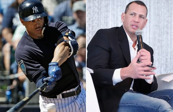 All eyes will be on Giancarlo Stanton and A-Rod