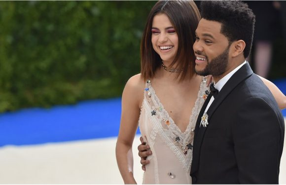 So, Which Lyrics Off The Weeknd's New Album Are About Selena Gomez? Let's Investigate