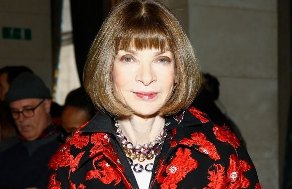 After three decades on top, Anna Wintour facing her biggest challenge yet