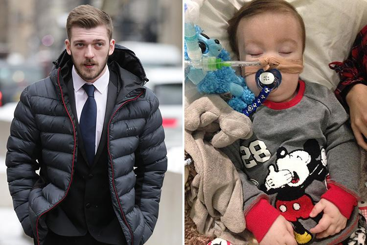 Alfie Evans' desperate parents appeal to highest court in land in last ditch bid to stop medics switching off tot's life support