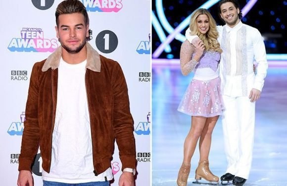 Chris Hughes 'desperate' to do Strictly Come Dancing after claiming he turned down Dancing On Ice a day after Love Island finished