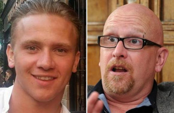 Corrie McKeague's dad suggests missing son may have 'killed himself' as probe into RAF gunner's disappearance 'ends'