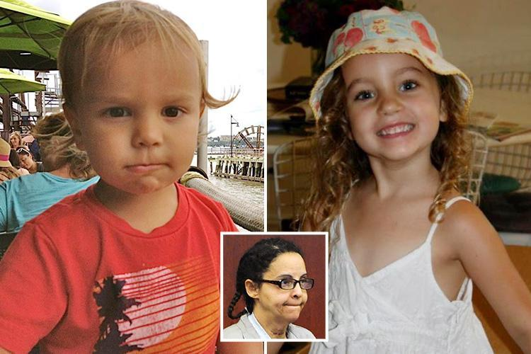 Neighbour tells of hearing screams and rushing to blood-splattered Manhattan flat to find 'killer' nanny Yoselyn Ortega staring at him after she'd 'butchered two kids'