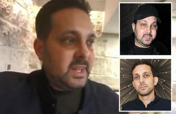 Dynamo posts emotional video revealing secret Crohn's health battle which left him unable to do magic