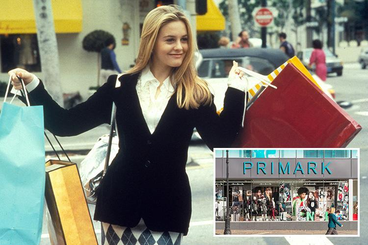 The world's biggest Primark is coming to Birmingham city centre