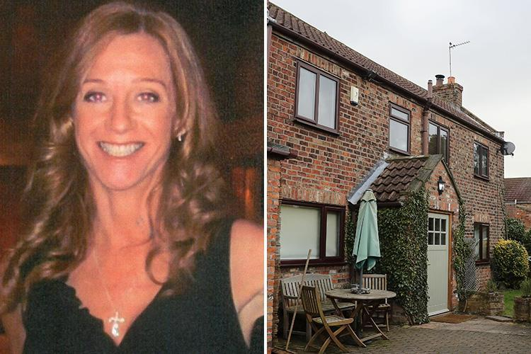 Daughter's tribute to mum Angela Rider found dead as man is charged with her murder