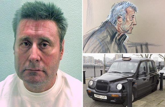 John Worboys' victims hug in court after parole board ruling is overturned – with fiend losing bid for freedom