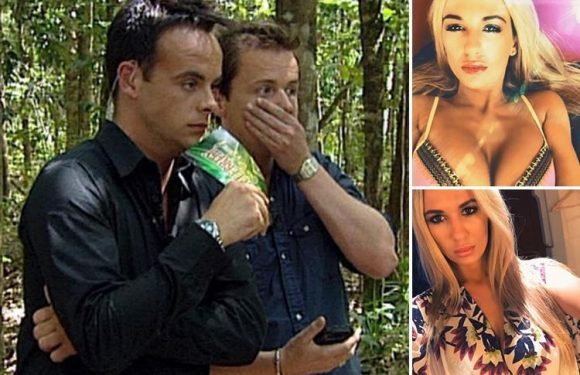 I'm A Celeb bosses desperate to land Christine McGuinness for next series