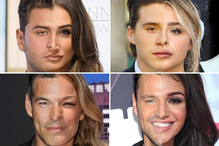 From Marvin and Rochelle to Courteney and Johnny… These are the celebrity couples that look like each other and why that could be a good thing