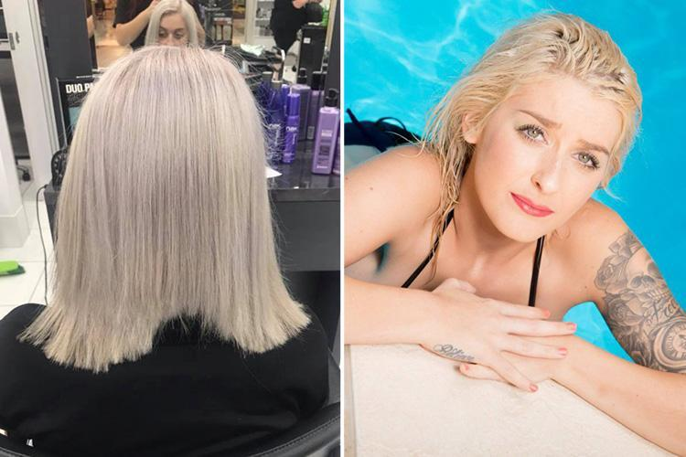Customer complained to her salon after they gave her a disastrous haircut… but they put the blame on her