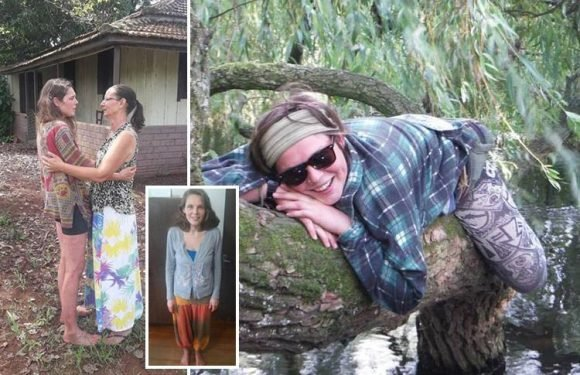 Brit, 27, who went missing in Brazilian rainforest to 'test herself' survived on fruit and refused to light fire 'because she was veggie'