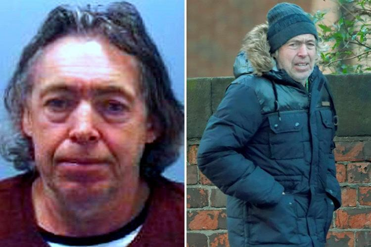 Double rapist caught 20 years after his crimes because he weed in neighbour's plant pot leaving DNA behind