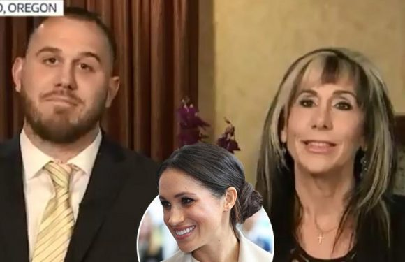 Meghan Markle's nephew and his mum reveal they are NOT invited to royal wedding – but are still proud to support her