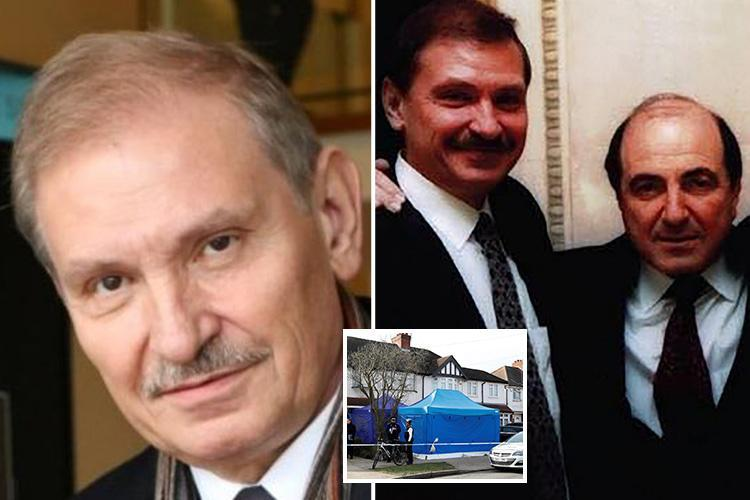 London's Russian billionaires 'are being given round-the-clock protection by terror cops' after Sergei Skripal poisoning and Nikolai Glushkov's 'unexplained' death