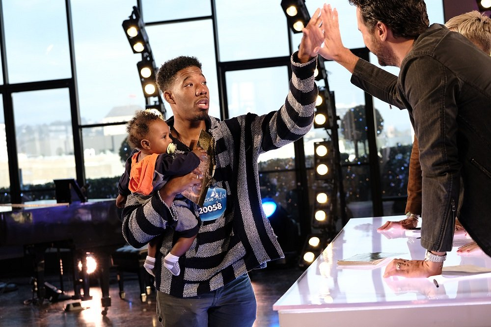 'American Idol' Recap: Auditions Bring 'Chill Bumps,' Puppy Love and Tearjerkers