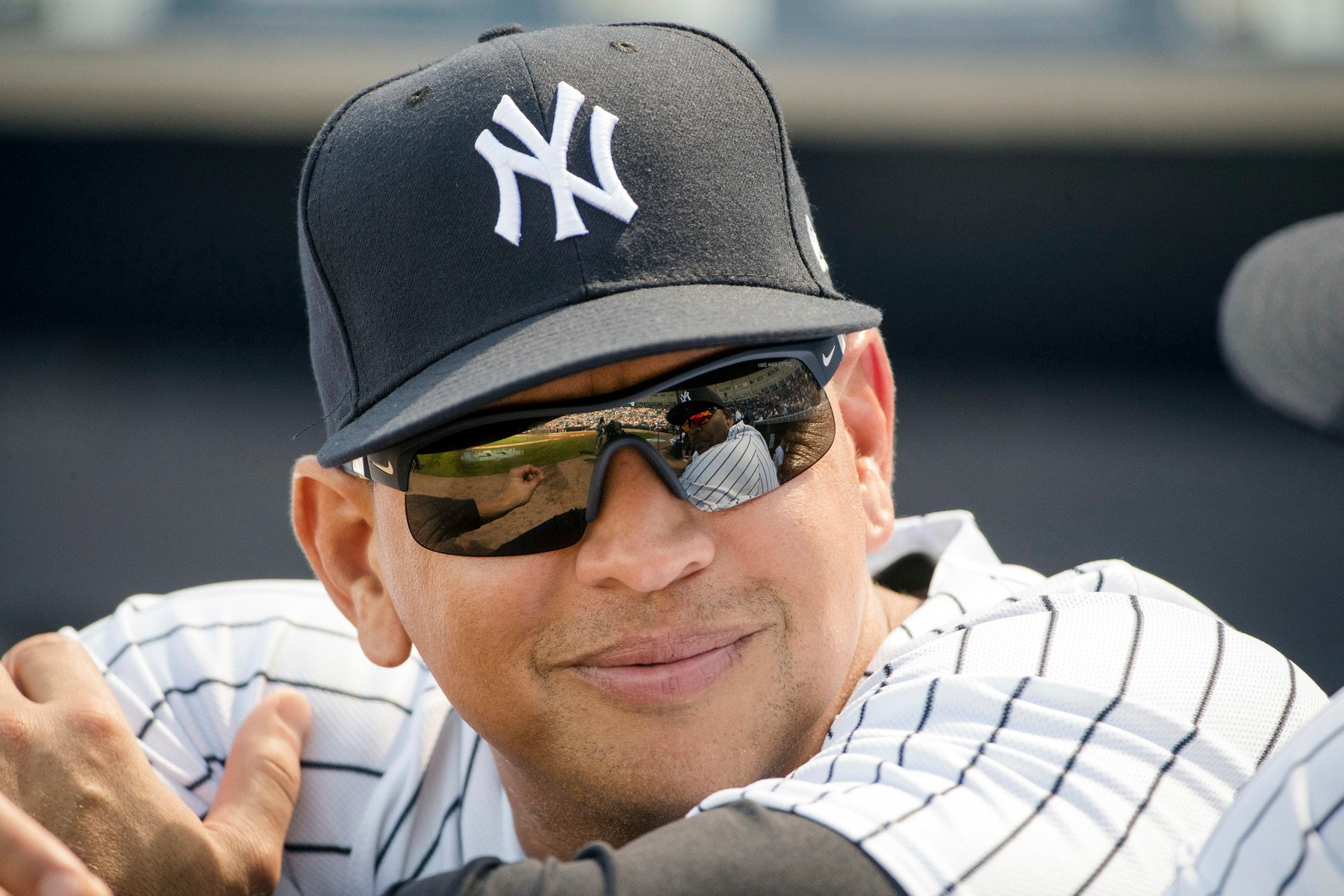 Alex Rodriguez knows toughest part of Stanton's journey