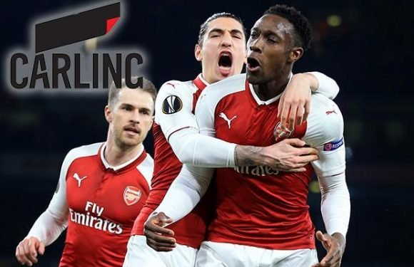 COMPETITION: Arsenal vs Stoke tickets up for grabs for four home fans to watch April 1 showdown