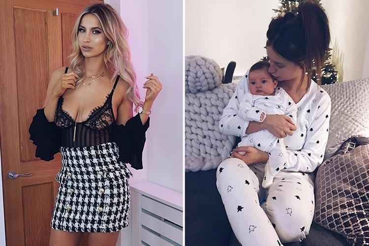 Ferne McCann is in a secret relationship with an older man two months after ex Arthur Collins was jailed for acid attack