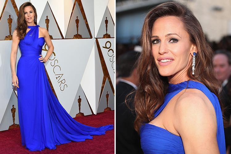 This is how much Jennifer Garner's glittering Oscars jewellery is worth