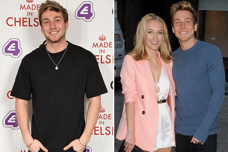 Made In Chelsea's Sam Thompson reveals breaking up with Tiffany Watson was 'like a death in the family'