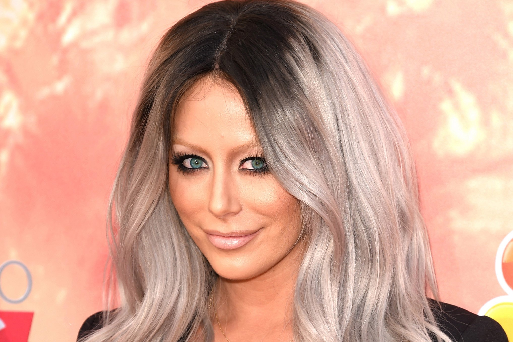 Is Aubrey O'Day's song 'DJT' about Donald Trump Jr.?