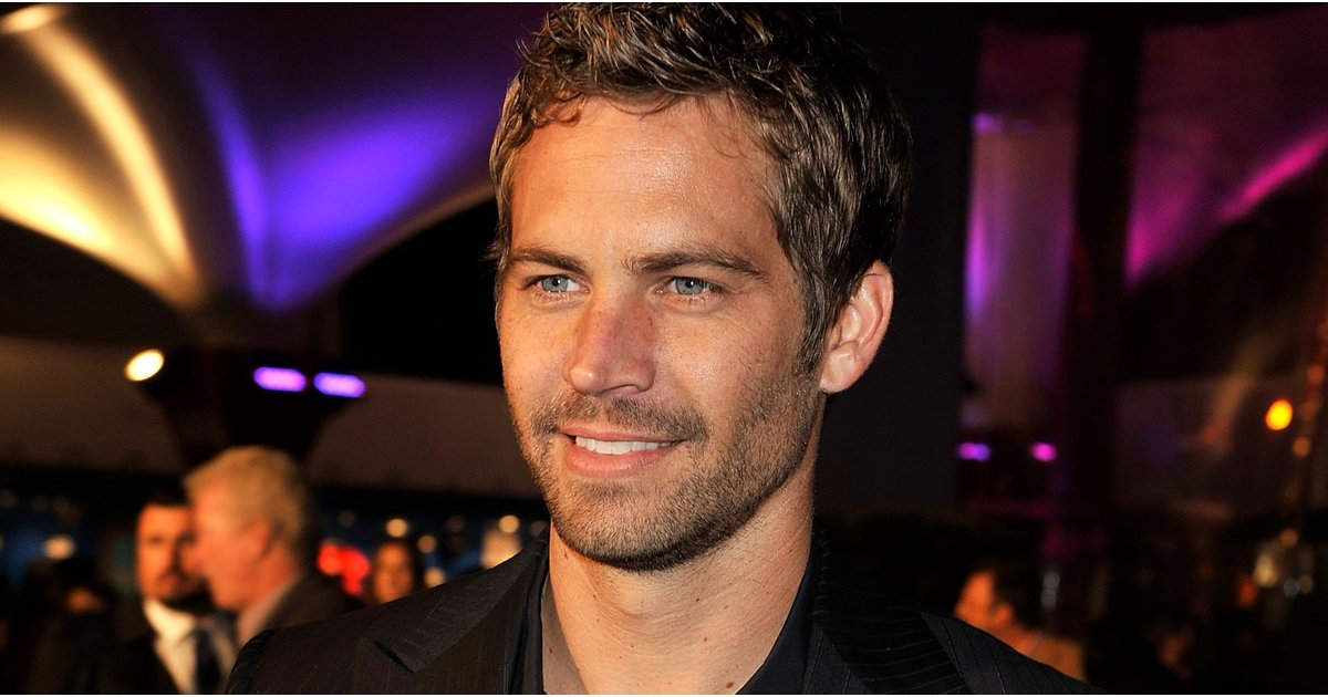 A New Documentary Will Give a Never-Before-Seen Look at Paul Walker's Life