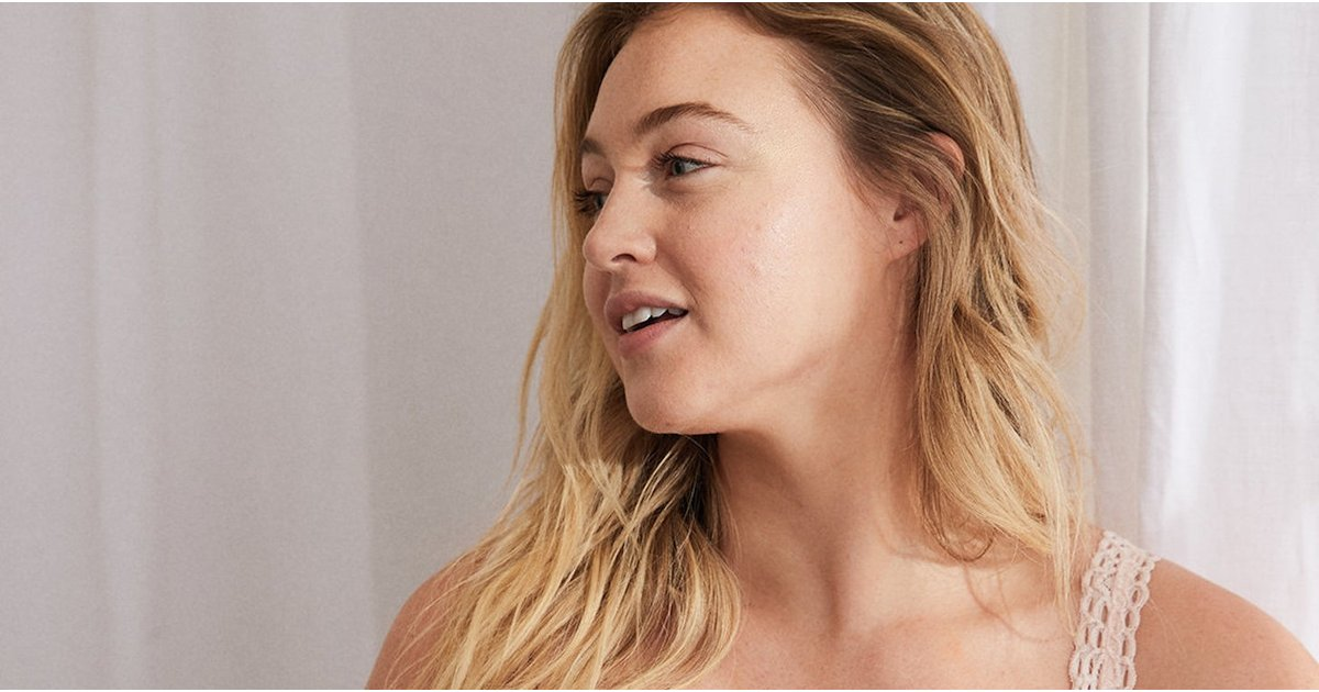Iskra Lawrence's Secret For Wearing Devastatingly Sexy Thigh-High Slits