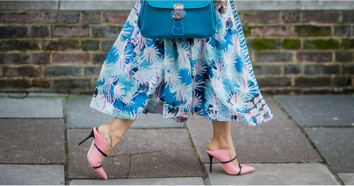 Fashion Girls! These 13 Statement Shoes Will Make You Cry Tears of Joy