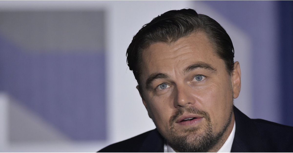 Leonardo DiCaprio Revealed What Really Went Down During His Meeting With Trump