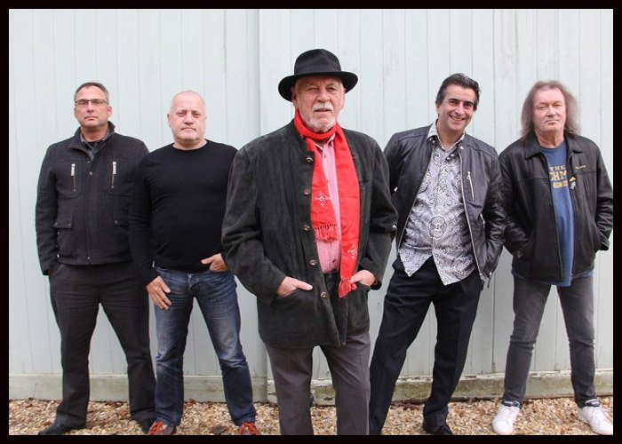 Procol Harum To Play London's Palladium With Orchestra