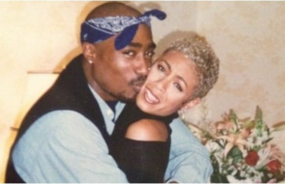 "The Heartbreaking Details of Jada Pinkett Smith's ""Precious"" Relationship With Tupac Shakur"