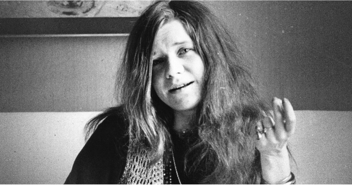 Janis Joplin's Drug-Related Death Isn't as Cut-and-Dry as You Think