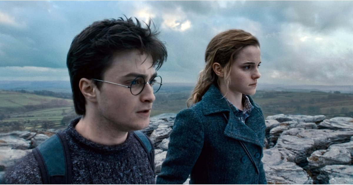 The Creators of Pokémon Go Are Making a Harry Potter Game For 2018