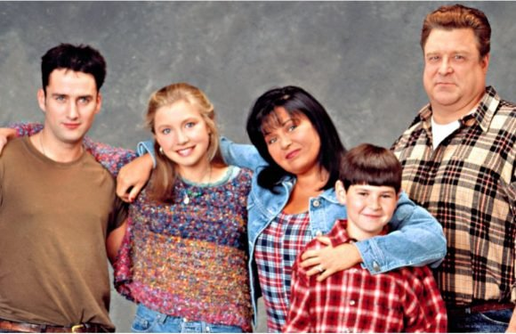 The 1 Question You've Always Had About the Roseanne Theme Song, Answered