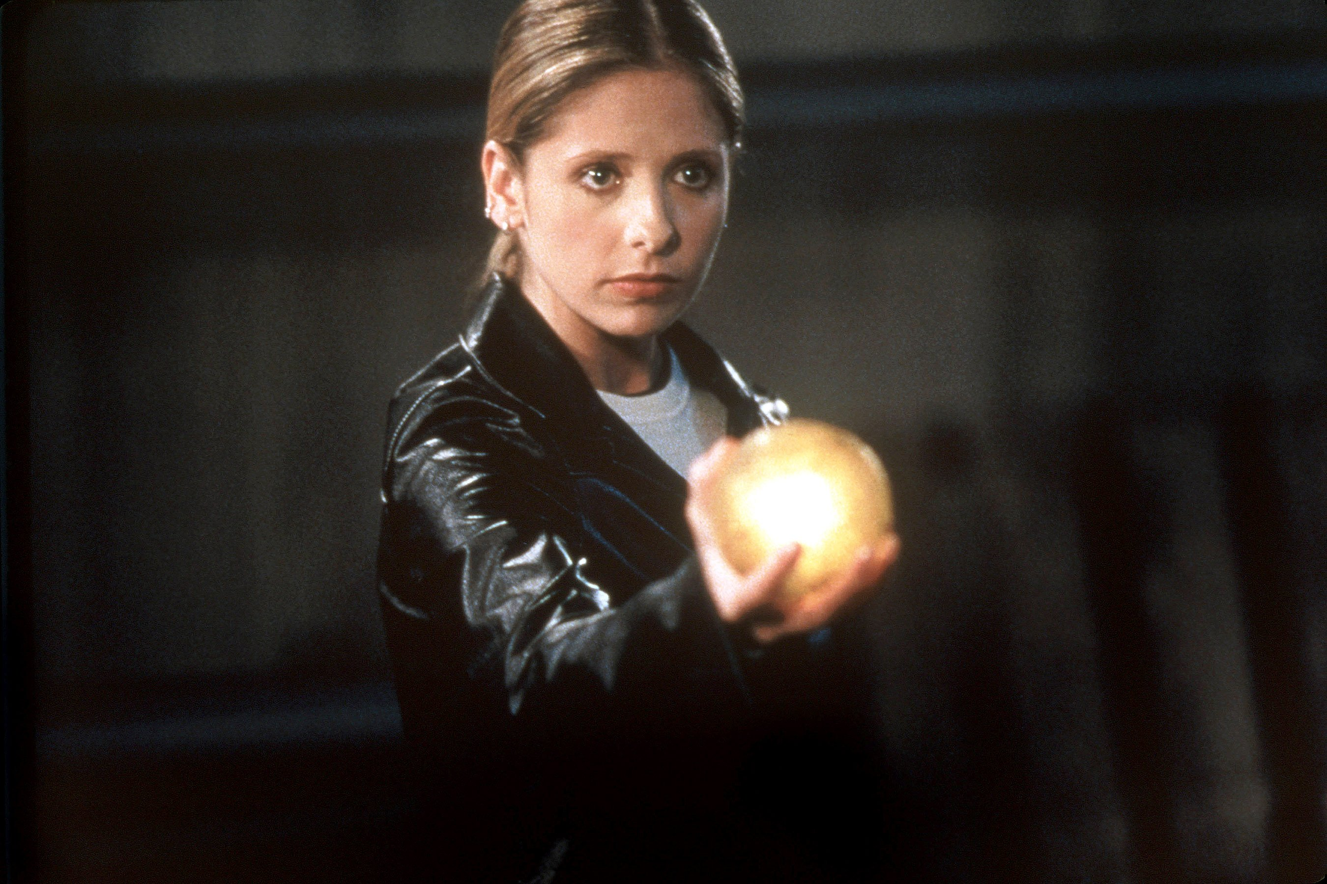 Buffy the Vampire Slayer revival frequently discussed, says Fox head