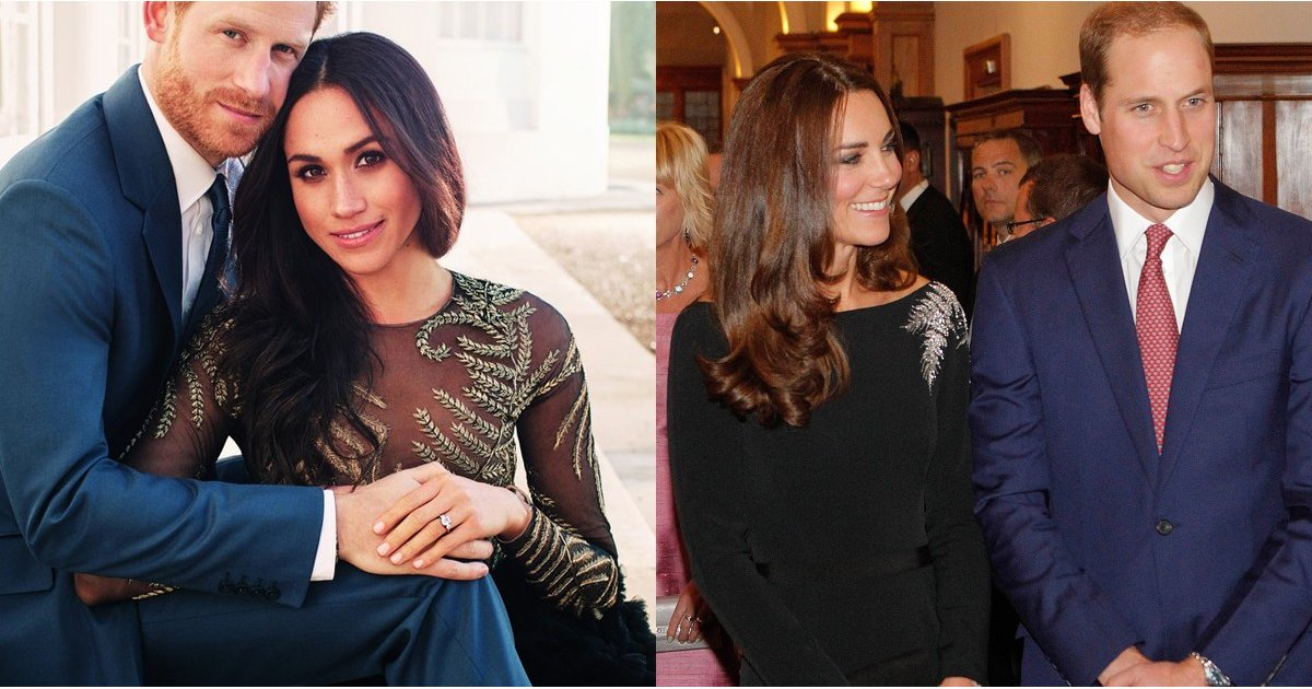 Have Kate Middleton and Meghan Markle Been Dressing Alike? Yes, Yes, the Answer's Yes!